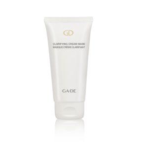 Осветляющая лечебная маска —  Clarifying Cream Mask