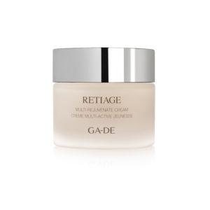Защищено: Мульти — омолаживающий крем для сухой кожи  — RETIAGE multi-rejuvenate cream