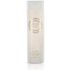 Парфюмированный крем для тела — Icon Gold Musk Oil