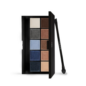 Палетка теней «Frames» — EyeShadow Palette «Frames»