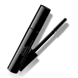 Тушь для ресниц с єффектом объема и подкручивания — «Volumetric» Dramatic Volume & Curve Mascara