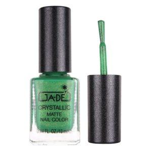 Лак для ногтей с 3D эффектом -  Crystallic Matte Nail Color