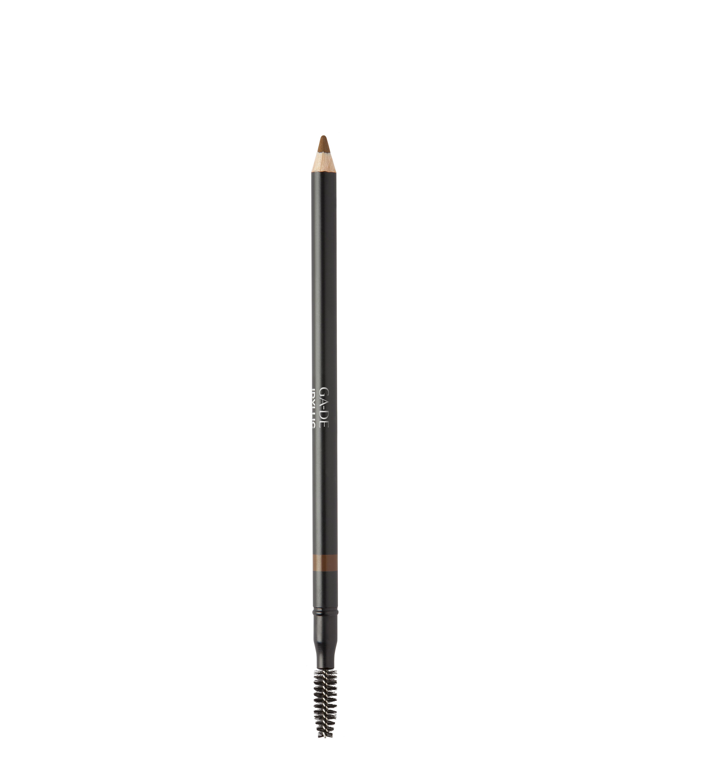 Карандаш для бровей пудровый -  Idyllic Powder Eyebrow Pencil