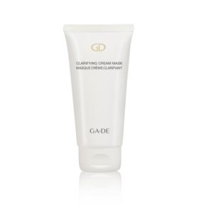 Осветляющая лечебная маска -  Clarifying Cream Mask