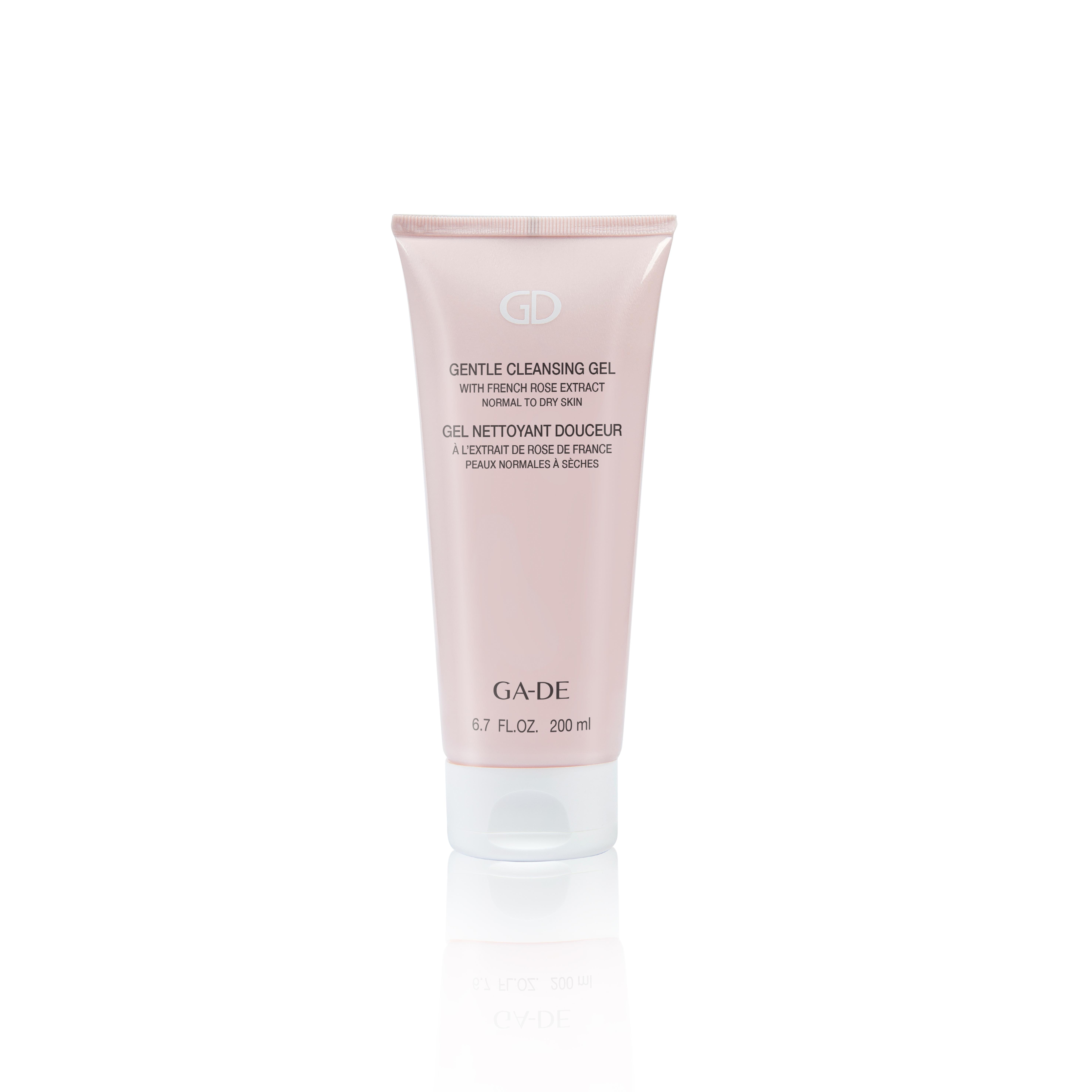 Очищающий Гель для нормальной и сухой кожи - Purifying Cleansing Gel