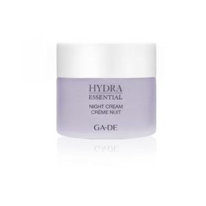 Ночной крем для всех типов кожи - Essential Night Cream