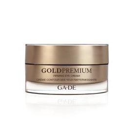 """Укрепляющий крем для кожи вокруг глаз - Firming Eye Cream """"Gold Premium"""""""