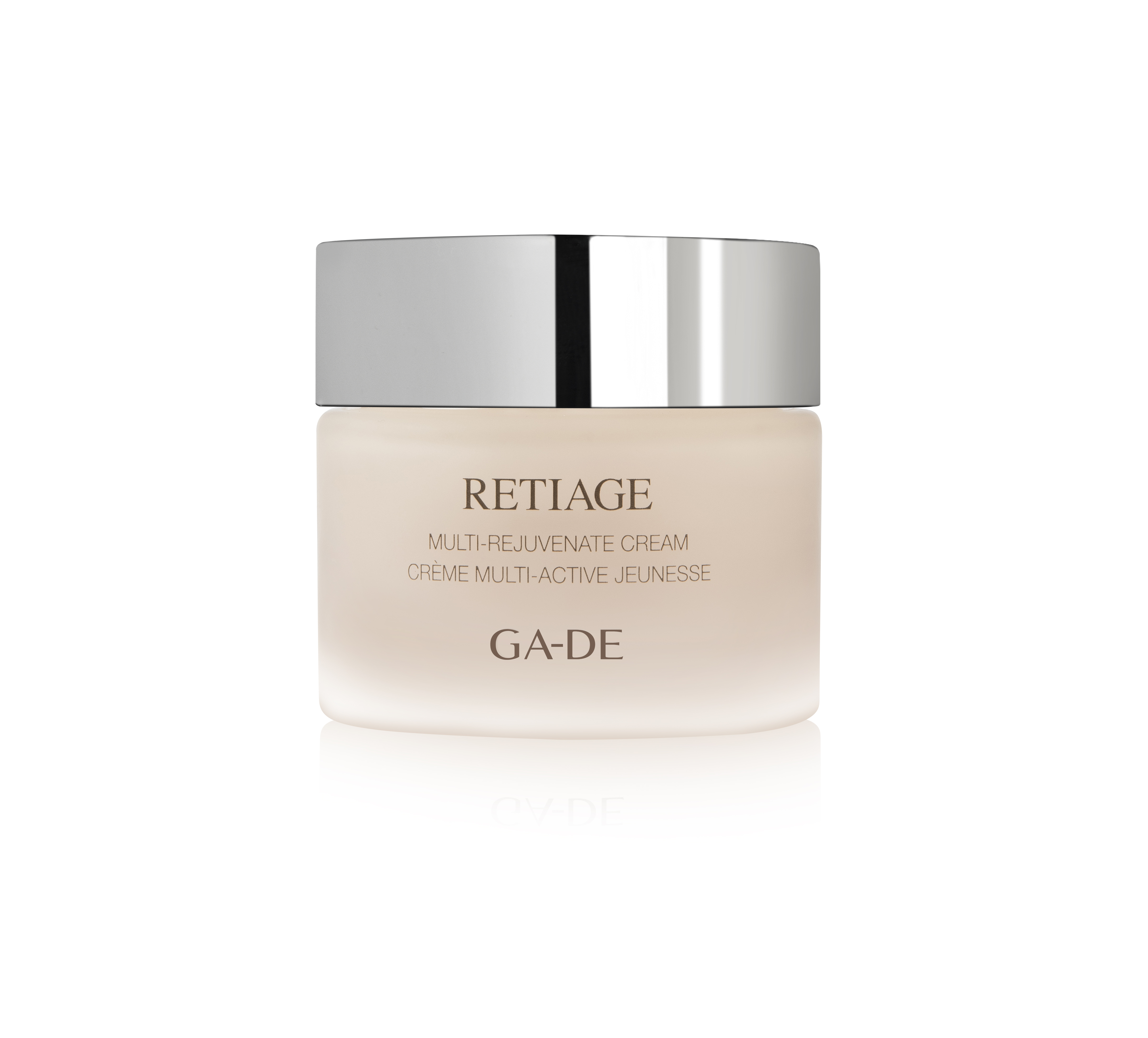 Мульти - омолаживающий крем для сухой кожи  - RETIAGE multi-rejuvenate cream
