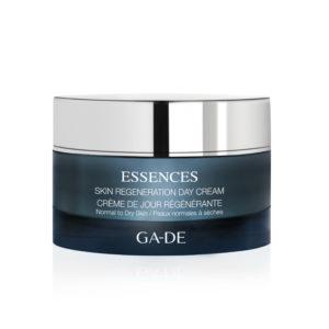 """Дневной восстанавливающий крем - """"Essences"""" Skin Regeneration Day Cream"""