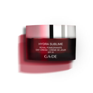 ДНЕВНОЙ КРЕМ SPF 20-HYDRA SUBLIME ROYAL POMEGRANATE
